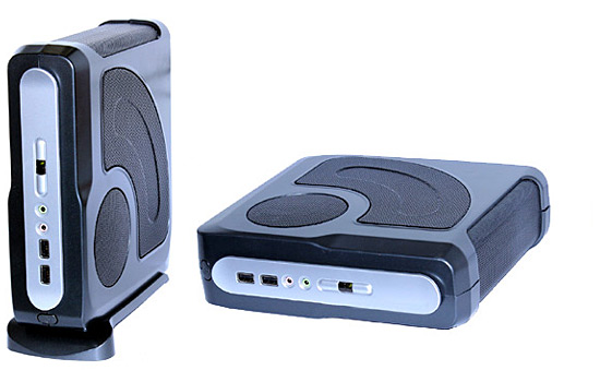 USB Audio Server 1