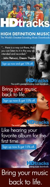HDTracks - The Worlds Greatest Sounding Music Download