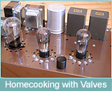 Home Cooking with Valves